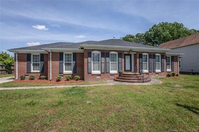 Hampton Single Family Home For Sale: 33 St Johns Drive