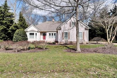 Single Family Home Sold: 109 Cypress Creek