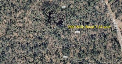 Gloucester Residential Lots & Land For Sale: Willis Road