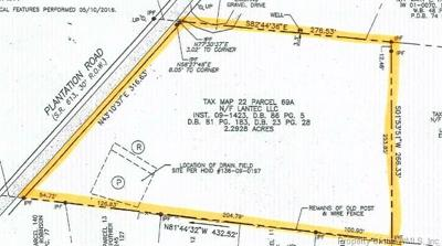 Gloucester Residential Lots & Land For Sale: Plantation Road