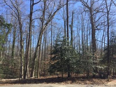 Walnut Hills Residential Lots & Land For Sale: 25 Walnut Hills Circle