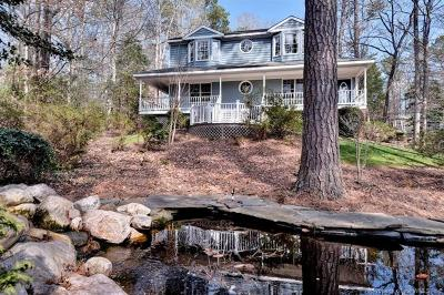 Single Family Home For Sale: 38 Berkshire Road