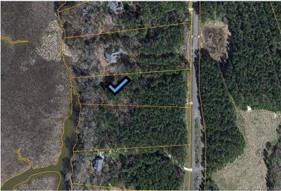 Residential Lots & Land For Sale: 7516 Uncles Neck
