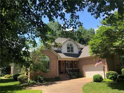 Piney Creek Estates Single Family Home For Sale: 402 Alderwood Drive