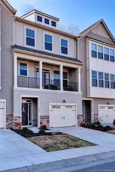 Single Family Home For Sale: 6509 Revere Street