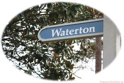 Residential Lots & Land Sold: 112 Waterton