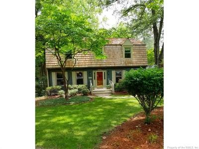 Single Family Home For Sale: 330 Indian Springs Road