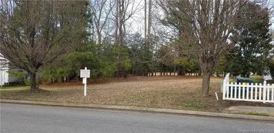 Residential Lots & Land For Sale: 3058 Cider House Road