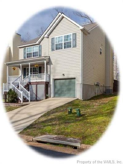 Single Family Home For Sale: 872 Sugarloaf Run