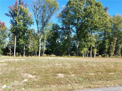 Residential Lots & Land For Sale: 4808 Pilgrims Circle