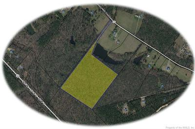 Residential Lots & Land For Sale: 17901 18b Polish Town Road