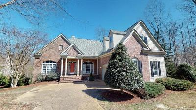 Williamsburg Single Family Home For Sale: 228 Woburn
