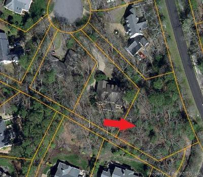 Residential Lots & Land For Sale: 113 Baltusrol