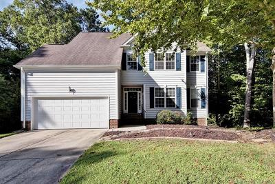 Williamsburg Single Family Home For Sale: 6104 Barfleur Place