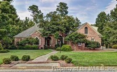 Governors Land Single Family Home For Sale: 3039 Whittaker Island Road