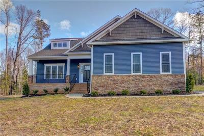 New Kent Single Family Home For Sale: 9285 Stingray Point Court