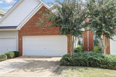 Condo/Townhouse For Sale: 4217 Falcon Creek Drive