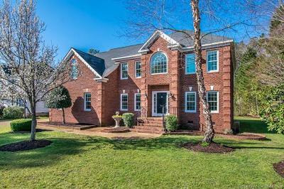 Yorktown Single Family Home For Sale: 700 Water Fowl Drive