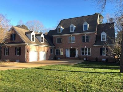Fords Colony Single Family Home For Sale: 104 Hoylake