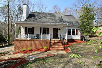 Single Family Home For Sale: 9016 Marmont Lane
