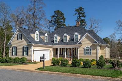 Single Family Home Sold: 135 South Turnberry