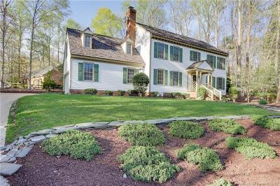Kingsmill Single Family Home For Sale: 108 Clara Croker