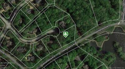 Fords Colony Residential Lots & Land For Sale: 130 Deal