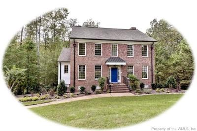 Stonehouse Single Family Home For Sale: 2939 Leatherleaf Drive