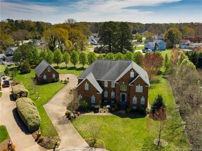 Single Family Home For Sale: 106 Merritt Drive