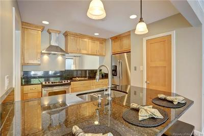 Kingsmill Condo/Townhouse For Sale: 110 Harrops Glen