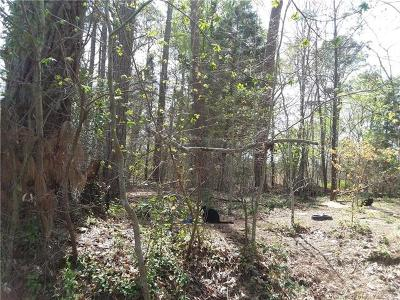 Residential Lots & Land For Sale: 4850 Hickory Signpost Road
