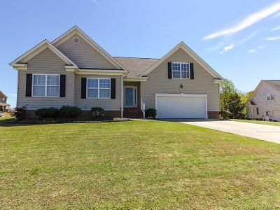 Williamsburg Single Family Home For Sale: 3979 Bournemouth Bend