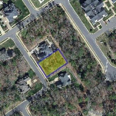 Residential Lots & Land For Sale: 109 Edenbridge