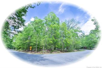 Residential Lots & Land For Sale: 15502 Fort James Court