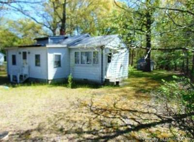 Single Family Home For Sale: 5882 Centerville Road