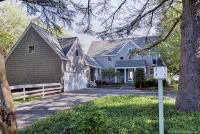Yorktown Single Family Home For Sale: 1117 Moore House Road