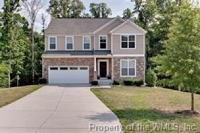 Williamsburg VA Single Family Home Sold: $345,000