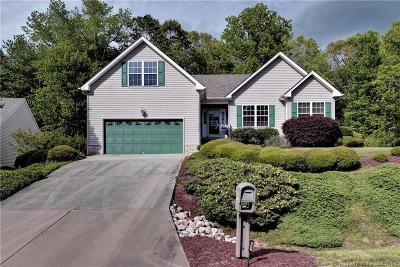 Single Family Home For Sale: 5268 Rockingham Drive