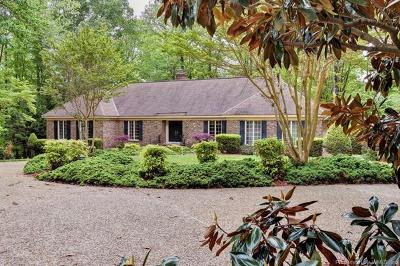 Kingsmill Single Family Home For Sale: 113 Thorpes Parish