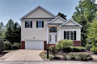 Single Family Home For Sale: 2816 Skewer Court