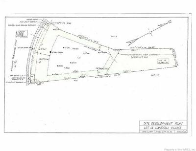 Residential Lots & Land For Sale: 2537 William Tankard Drive