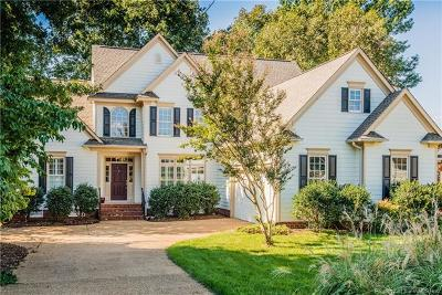 Williamsburg VA Single Family Home For Sale: $539,999