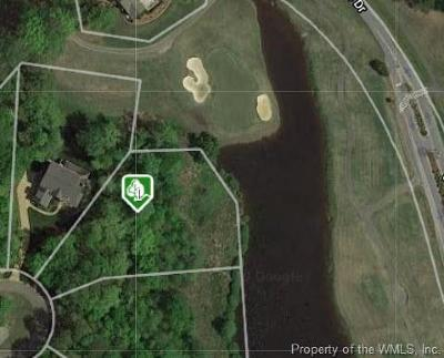 Williamsburg Residential Lots & Land For Sale: 112 North Knob Hill