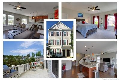 Condo/Townhouse For Sale: 1702 Prosperity Court #116