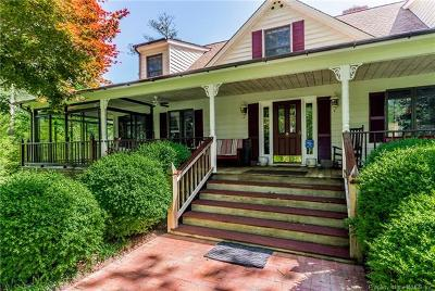 New Kent County Single Family Home For Sale: 8503 Old Pond Road