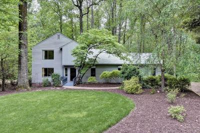 Single Family Home For Sale: 109 Holman Road