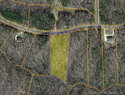 Residential Lots & Land For Sale: 3459 Westport