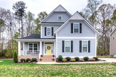 Single Family Home For Sale: 7530 Winding Jasmine Road
