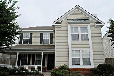 Rental For Rent: 131 Waters Edge Drive
