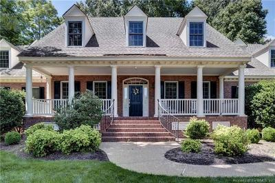 Holly Hills, Yorkshire Single Family Home For Sale: 237 Yorkshire Drive
